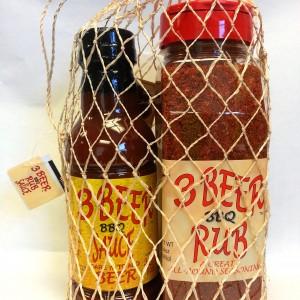 3 BEER 24 Gift Bag a