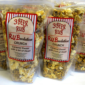 popcorn crunch
